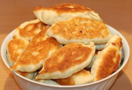 Золотий фонд російської кухні: пиріжки з м'ясом